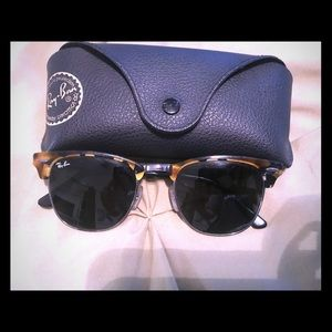 Ray-Bans! Great condition